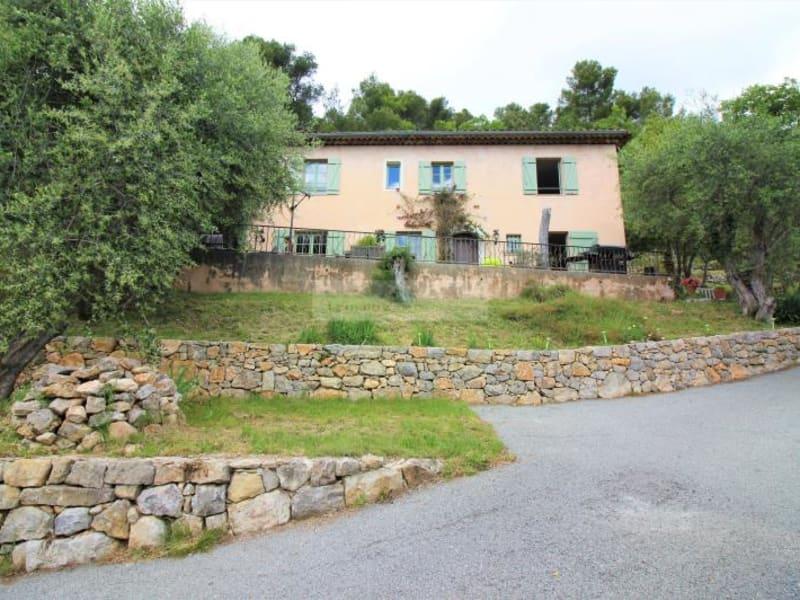 Vente maison / villa Le tignet 675000€ - Photo 8