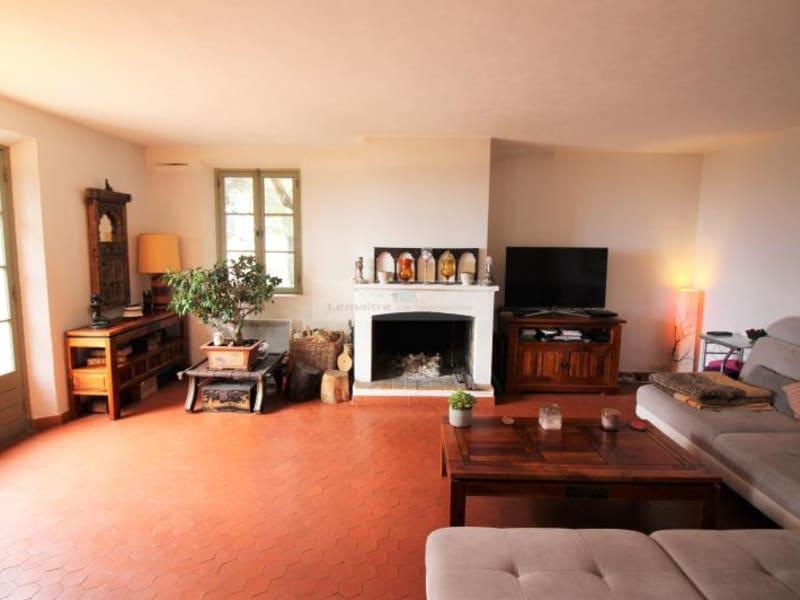 Vente maison / villa Le tignet 675000€ - Photo 12