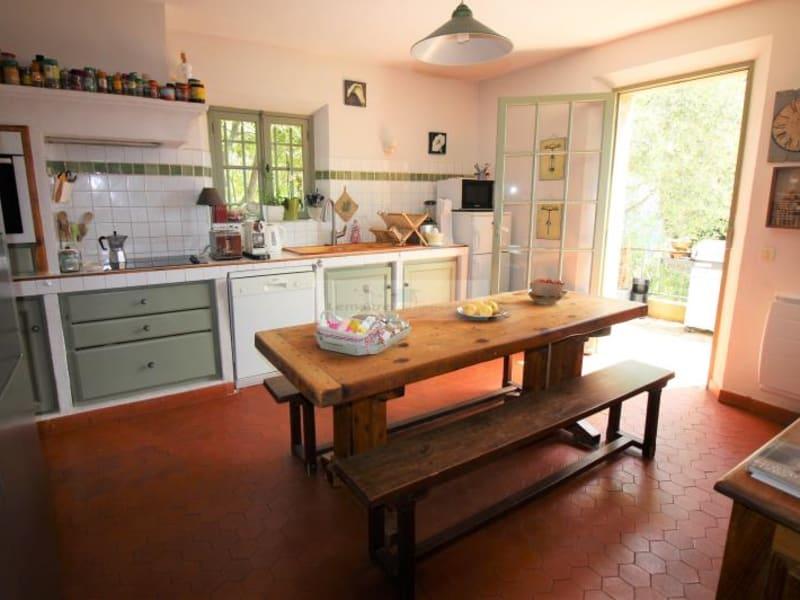 Vente maison / villa Le tignet 675000€ - Photo 15