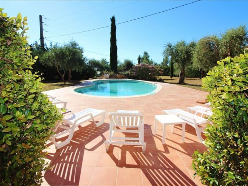 Vente maison / villa Saint cezaire sur siagne 695000€ - Photo 4
