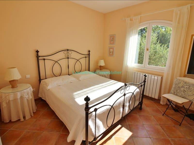 Vente maison / villa Saint cezaire sur siagne 695000€ - Photo 10