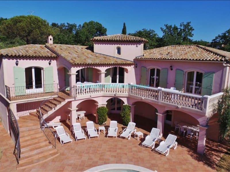 Vente maison / villa Saint cezaire sur siagne 695000€ - Photo 13
