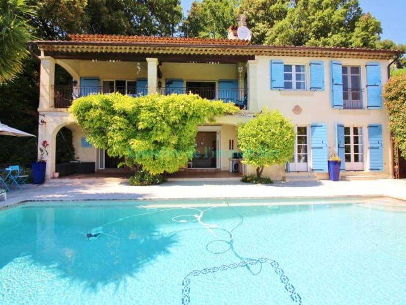 Vente maison / villa Le tignet 795000€ - Photo 2