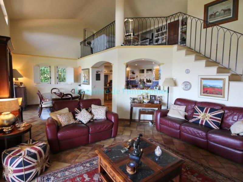Vente maison / villa Le tignet 795000€ - Photo 6