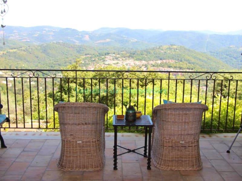 Vente maison / villa Le tignet 795000€ - Photo 9