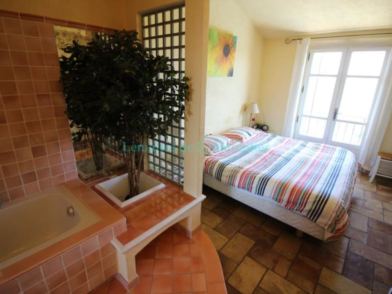 Vente maison / villa Le tignet 795000€ - Photo 11