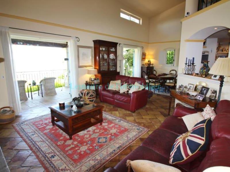 Vente maison / villa Le tignet 795000€ - Photo 12