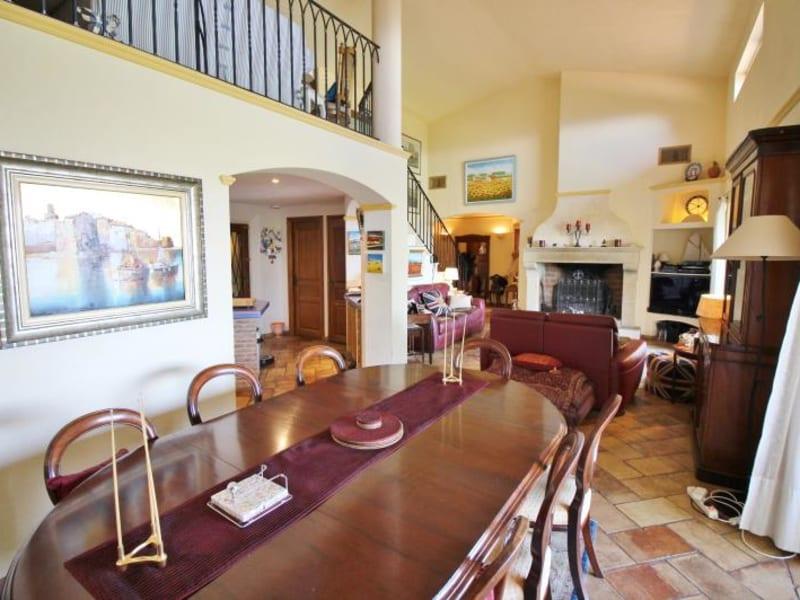 Vente maison / villa Le tignet 795000€ - Photo 13