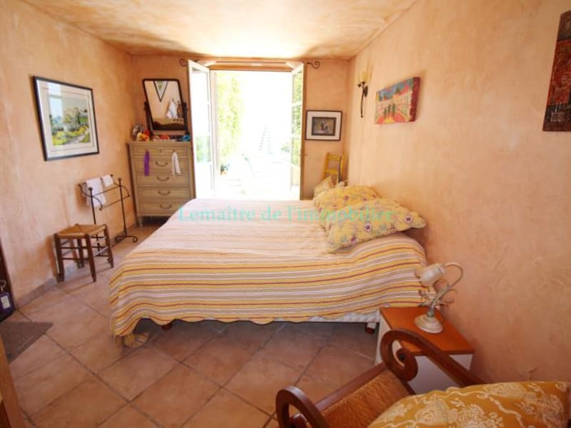 Vente maison / villa Le tignet 795000€ - Photo 14