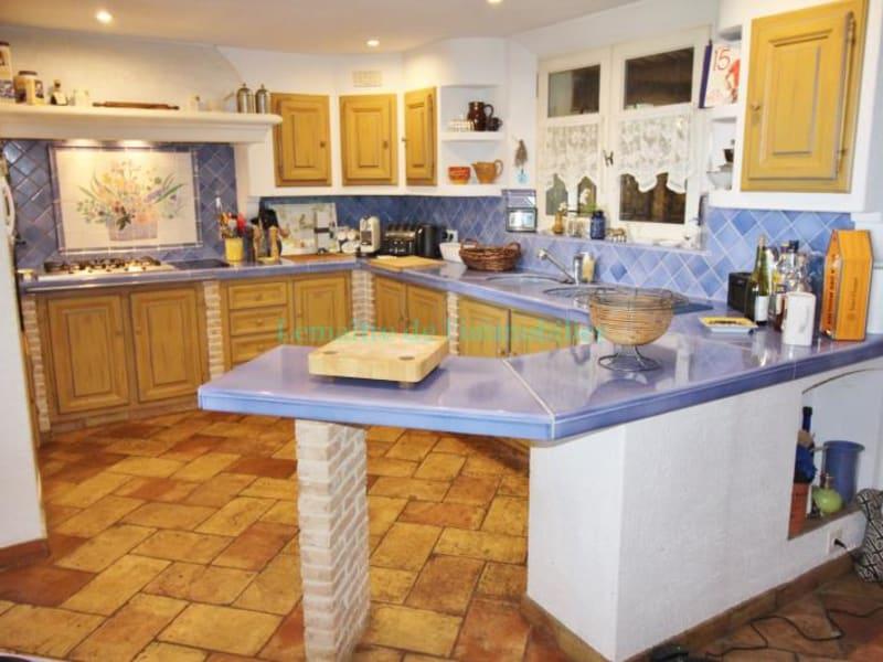Vente maison / villa Le tignet 795000€ - Photo 15