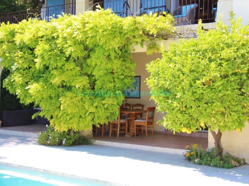 Vente maison / villa Le tignet 795000€ - Photo 16