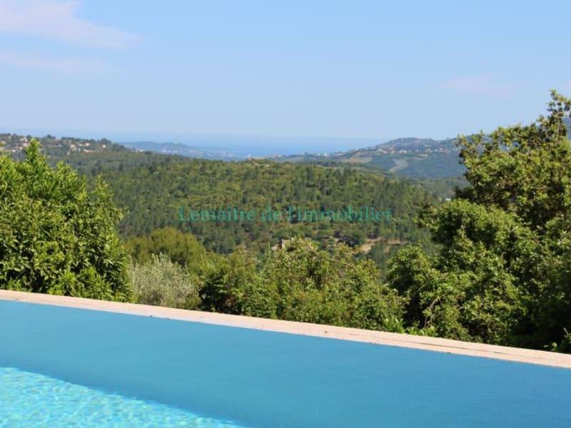 Vente maison / villa Le tignet 795000€ - Photo 17