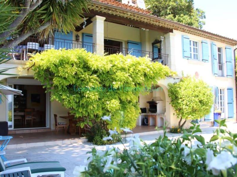 Vente maison / villa Le tignet 795000€ - Photo 18