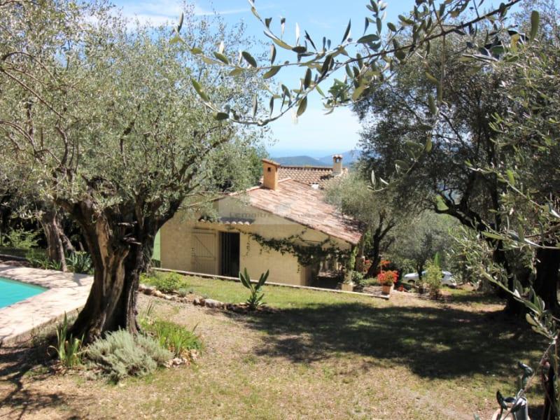 Vente maison / villa Cabris 575000€ - Photo 2