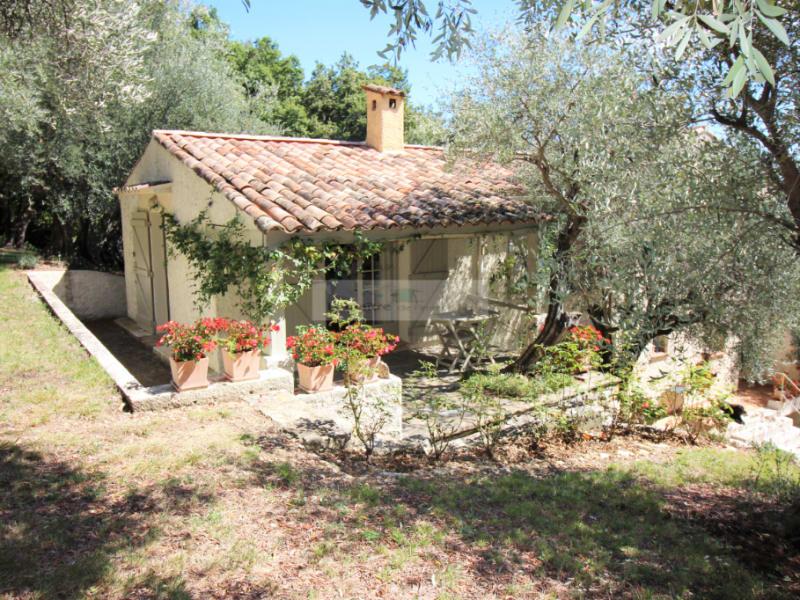 Vente maison / villa Cabris 575000€ - Photo 3