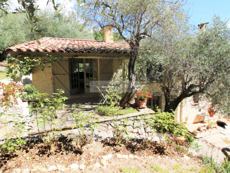 Vente maison / villa Cabris 575000€ - Photo 4