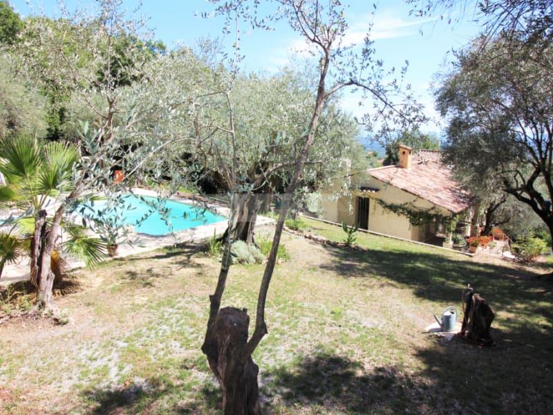 Vente maison / villa Cabris 575000€ - Photo 5