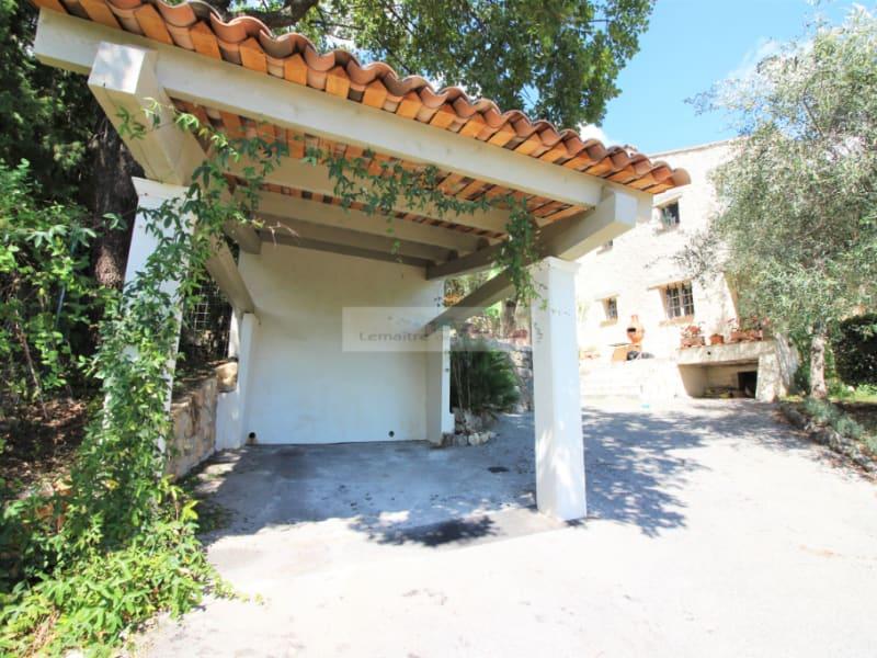 Vente maison / villa Cabris 575000€ - Photo 6