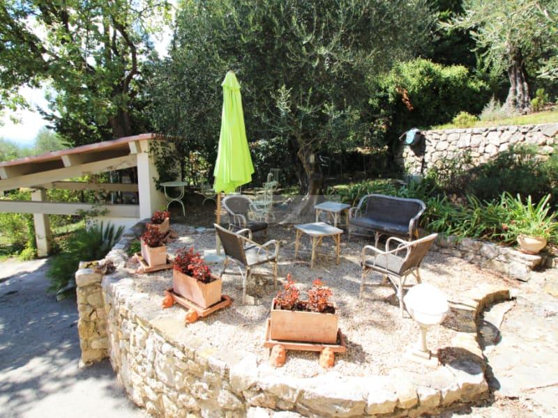 Vente maison / villa Cabris 575000€ - Photo 8