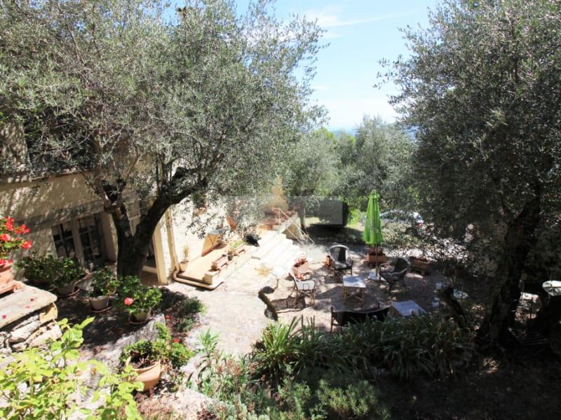 Vente maison / villa Cabris 575000€ - Photo 9