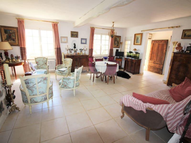 Vente maison / villa Cabris 575000€ - Photo 11
