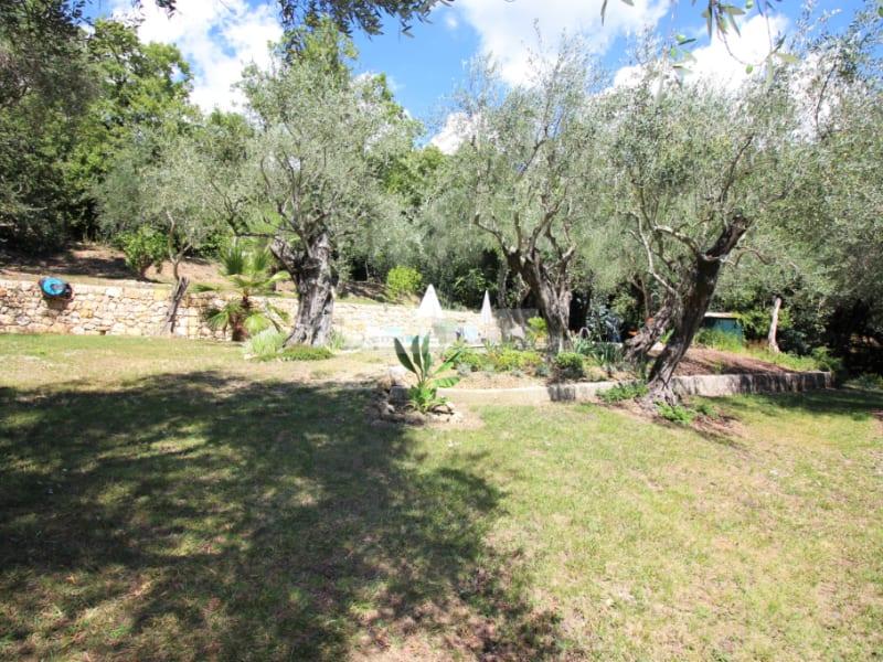 Vente maison / villa Cabris 575000€ - Photo 13
