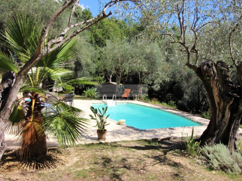 Vente maison / villa Cabris 575000€ - Photo 14