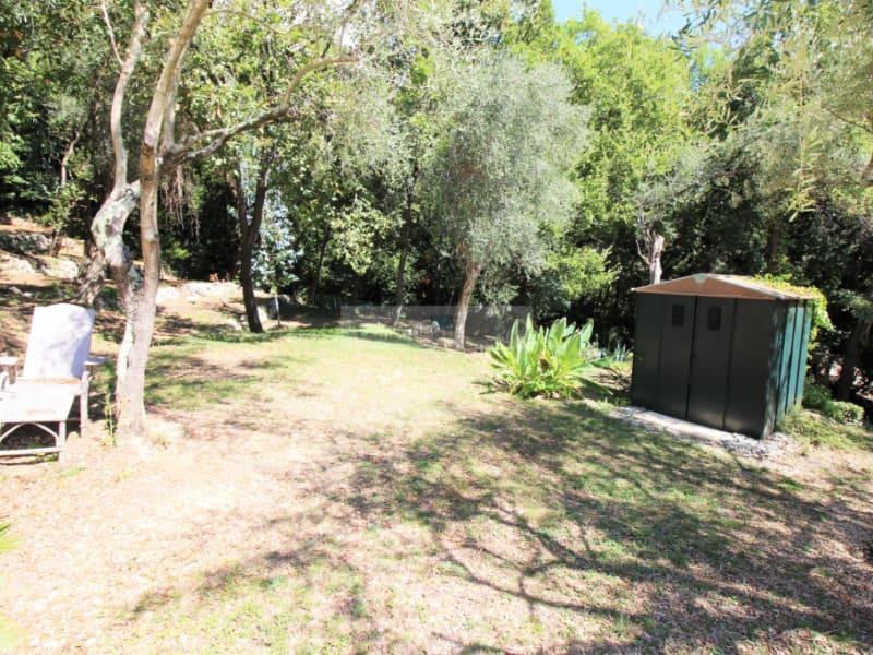 Vente maison / villa Cabris 575000€ - Photo 18