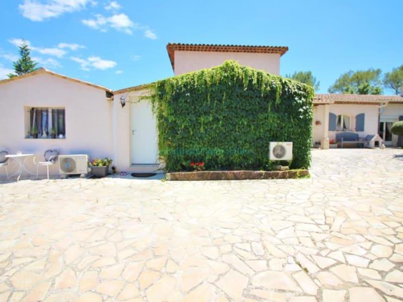 Vente maison / villa Peymeinade 609000€ - Photo 4