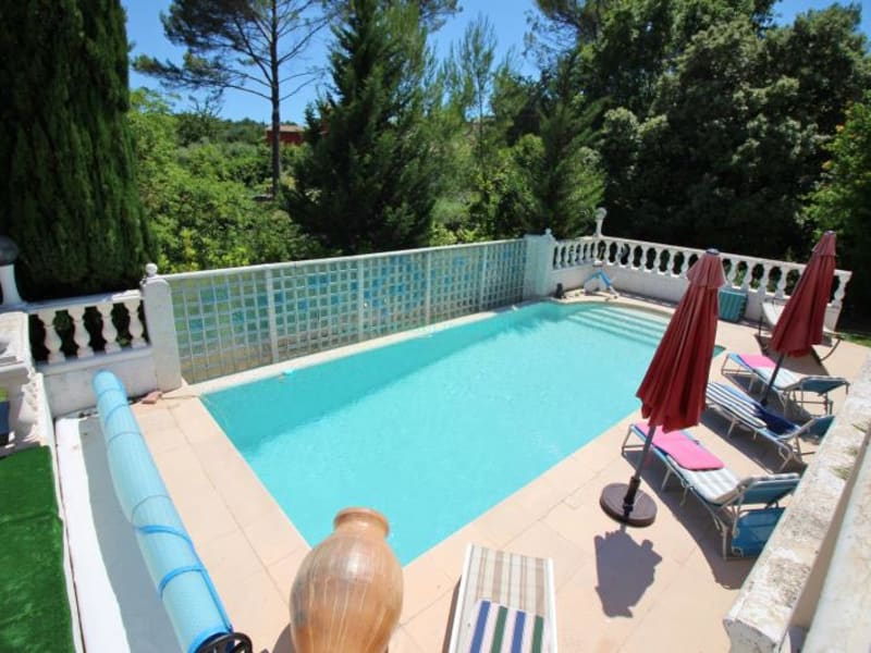 Vente maison / villa Peymeinade 609000€ - Photo 5