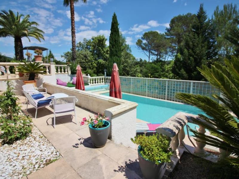 Vente maison / villa Peymeinade 609000€ - Photo 6