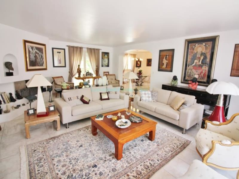 Vente maison / villa Peymeinade 609000€ - Photo 7