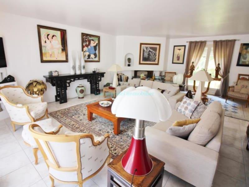 Vente maison / villa Peymeinade 609000€ - Photo 8