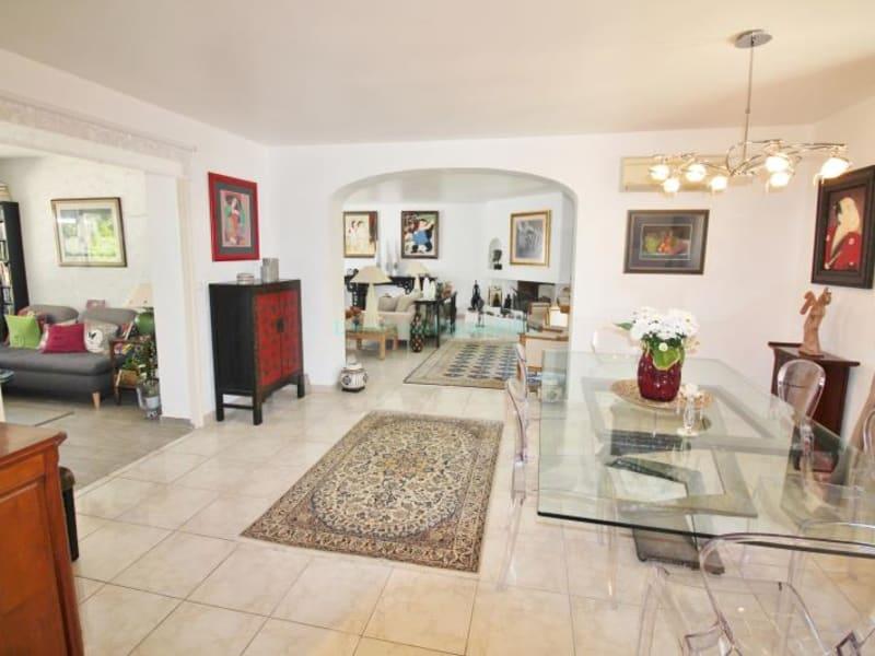Vente maison / villa Peymeinade 609000€ - Photo 9