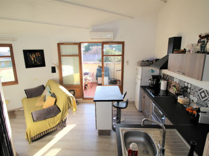 Sale apartment Villeneuve loubet 156 000€ - Picture 3