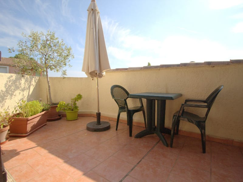 Sale apartment Villeneuve loubet 156 000€ - Picture 6