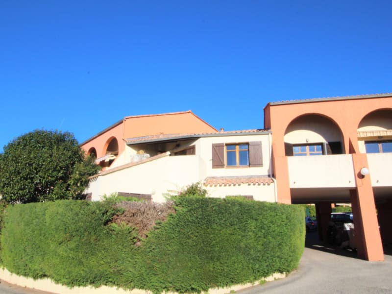 Sale apartment Villeneuve loubet 156 000€ - Picture 9