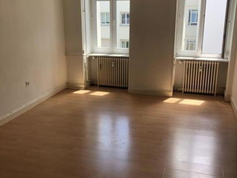 Strasbourg - 3 pièce(s) - 102 m2 - 3ème étage