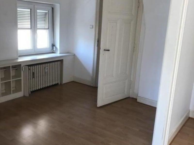 Rental apartment Strasbourg 1100€ CC - Picture 2