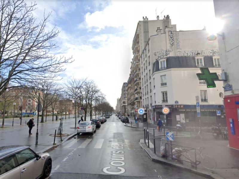 Vente appartement Paris 12ème 220000€ - Photo 1