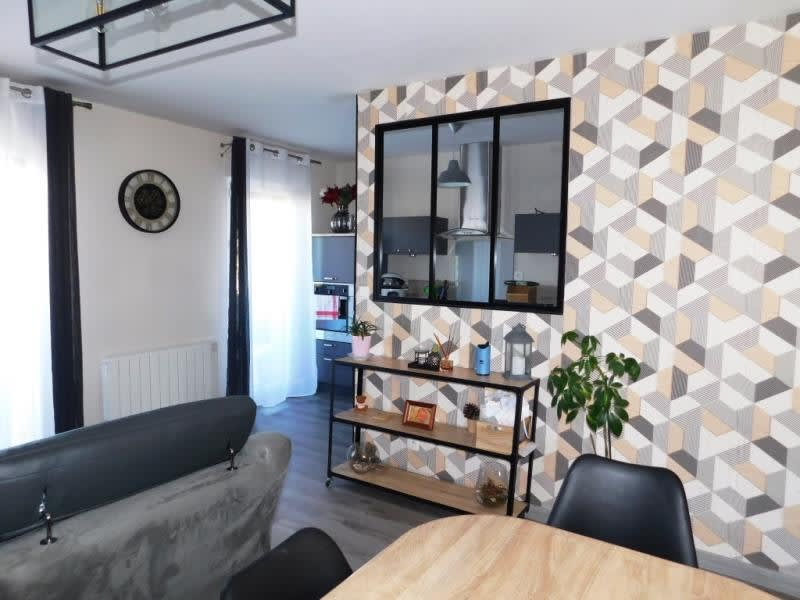 Vente appartement Fougeres 135200€ - Photo 1