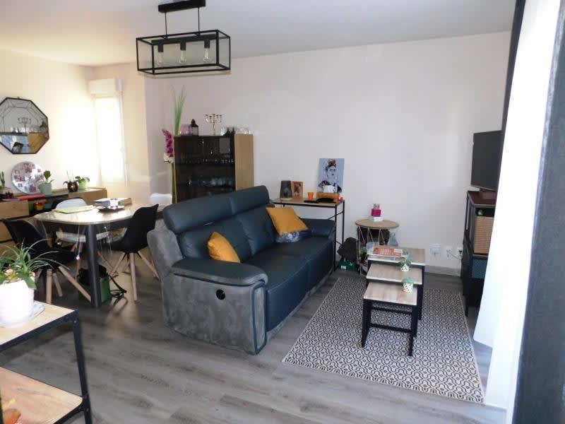 Vente appartement Fougeres 135200€ - Photo 2