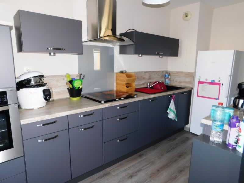 Vente appartement Fougeres 135200€ - Photo 3