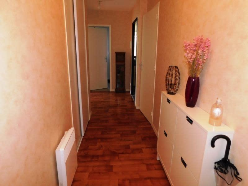 Vente appartement Fougeres 135200€ - Photo 5