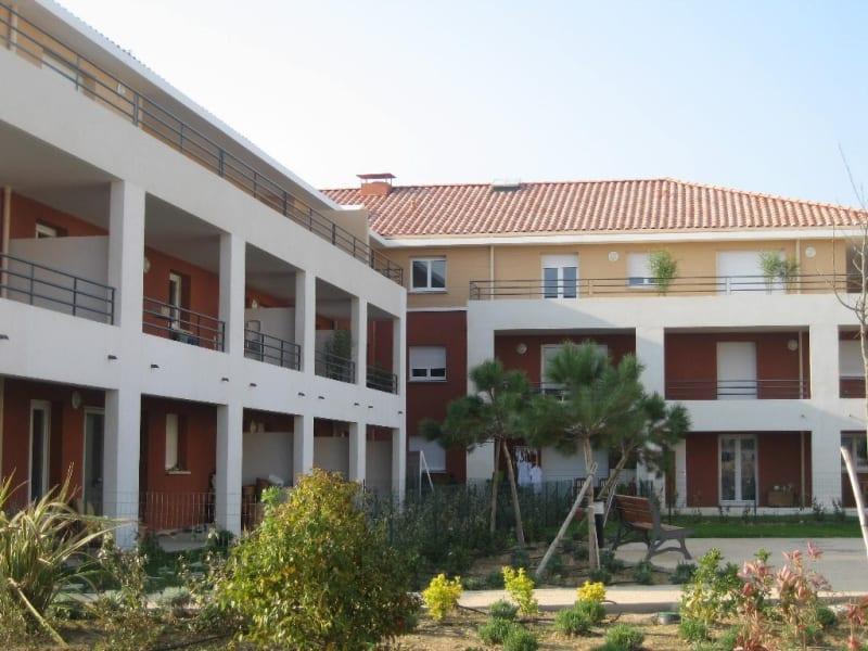 t2 - duranne - parking - terrasse - jardin