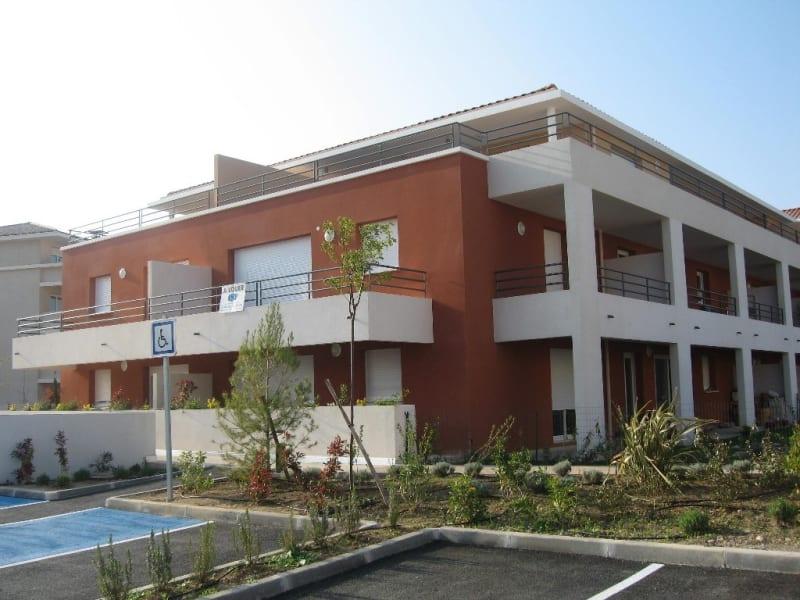 Location appartement La duranne 883€ CC - Photo 2
