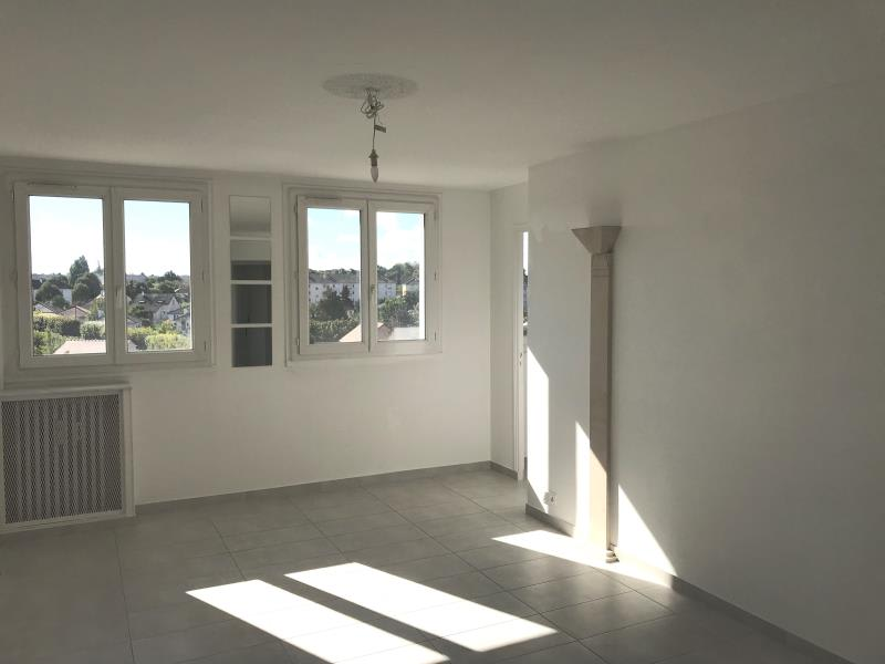 Sale apartment Bretigny sur orge 190000€ - Picture 1