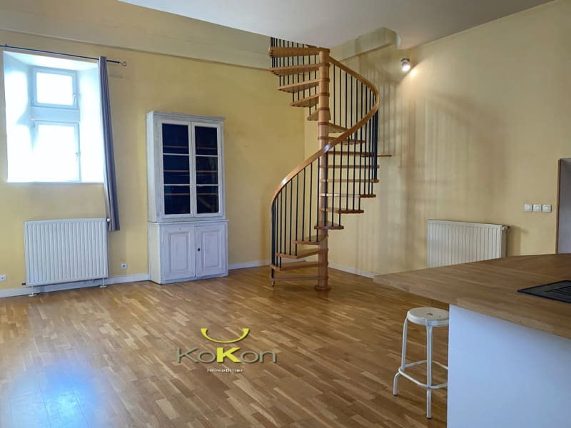 Sale apartment Charly 295 000€ - Picture 9