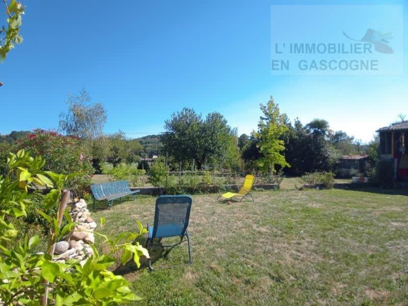 Verkauf haus Castelnau magnoac 87200€ - Fotografie 3