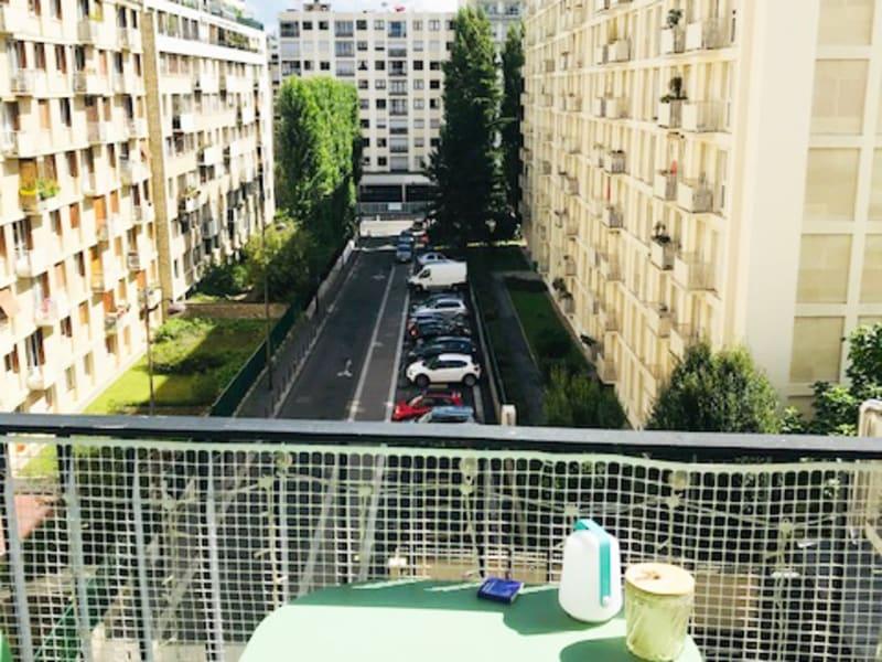 Vente appartement Paris 15ème 619500€ - Photo 5